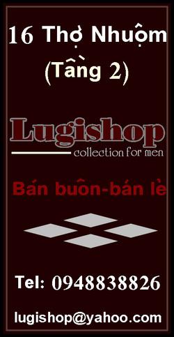 Ảnh số 100: Lugishop - Giá: 99.999
