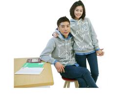 Ảnh số 65: Áo khóac hoodie đôi - Giá: 570.000