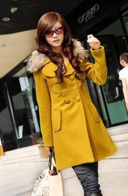 Ảnh số 30: áo khoác mùa đông - Giá: 320.000