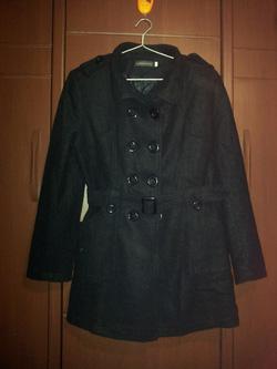 Ảnh số 3: áo khoác dạ - Giá: 500.000
