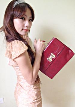 Ảnh số 39: váy ren khoét lưng - Giá: 190.000