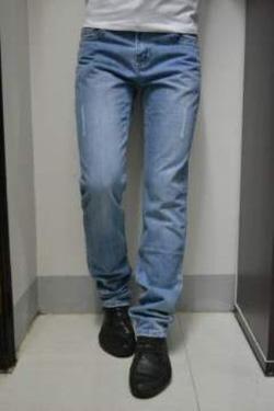 Ảnh số 79: quần bò nam chất đẹp đồng giá 300k - Giá: 300.000