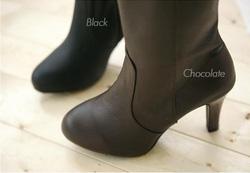 Ảnh số 17: MS 3 : Aileen ( Boot cao cổ ) - Giá: 1.390.000