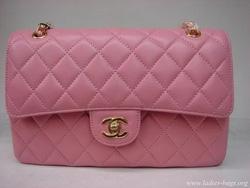 Ảnh số 89: Chanel classic da lì - Giá: 1.800.000