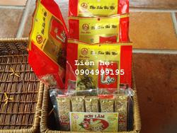 Ảnh số 2: Kẹo Lạc Sơn Lâm - Đặc sản Hàn Nội - Giá: 22.000