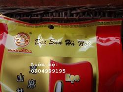 Ảnh số 4: Kẹo Lạc Sơn Lâm - Đặc sản Hàn Nội - Giá: 22.000