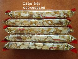 Ảnh số 12: Kẹo Lạc Sơn Lâm - Đặc sản Hàn Nội - Giá: 22.000