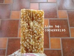 Ảnh số 13: Kẹo Lạc Sơn Lâm - Đặc sản Hàn Nội - Giá: 22.000