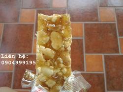 Ảnh số 14: Kẹo Lạc Sơn Lâm - Đặc sản Hàn Nội - Giá: 22.000