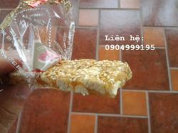 Ảnh số 15: Kẹo Lạc Sơn Lâm - Đặc sản Hàn Nội - Giá: 22.000