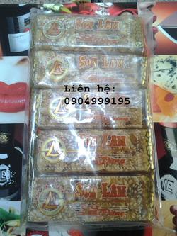 Ảnh số 19: Kẹo Lạc Sơn Lâm - Đặc sản Hàn Nội - Giá: 22.000