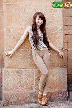 Ảnh số 28: Korea - xoăn dài Sam- Tóc có da đầu chịu nhiệt - Giá: 1.000.000
