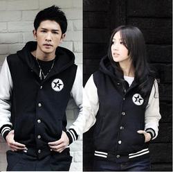 Ảnh số 48: áo khoác đôi bóng chày - Giá: 540.000