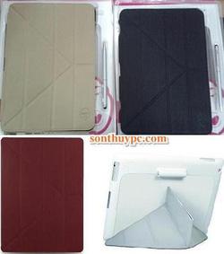 Ảnh số 4: Bao da Ozaki Samsung Galaxy Tab 2 P5100, p7510..... - Giá: 565.000