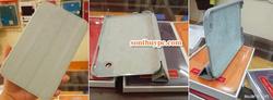 Ảnh số 8: Bao da Samsung Galaxy P3100,p6200: - Giá: 405.000