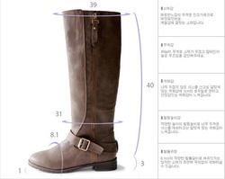 Ảnh số 65: MS 11 : exit ( Boot cao cổ ) - Giá: 1.600.000