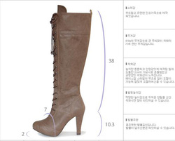 Ảnh số 80: MS 14 : dia ( Boot cao cổ ) - Giá: 1.490.000