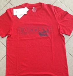 Ảnh số 36: Lacoste T-shirt - Giá: 500.000