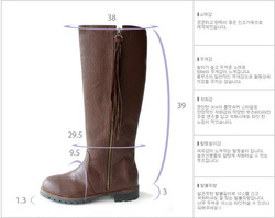 Ảnh số 89: MS 7 : limited ( Boot cao cổ ) - Giá: 1.600.000