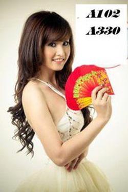 Ảnh số 10: Tóc giả nữ Hàn Quốc - Giá: 850.000