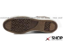 Ảnh số 31: Giày Converse Grey cao cổ2012 - Giá: 449.000