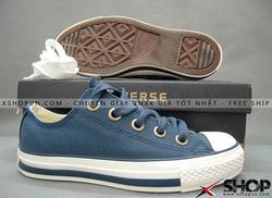 Ảnh số 49: Giày Converse Blue 2012 - Giá: 449.000