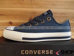 Ảnh số 51: Giày Converse Blue 2012 - Giá: 449.000