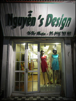 Ảnh số 99: tầng 1 là shop nữ - Giá: 99.999