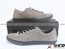 Ảnh số 73: Giày Converse Da Lộn - Giá: 399.000