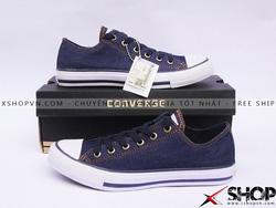 Ảnh số 45: Giày Converse Jean Khuy đồng - Giá: 299.000