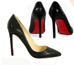 Ảnh số 15: Giày cao gót GCG015 - Giá: 480.000