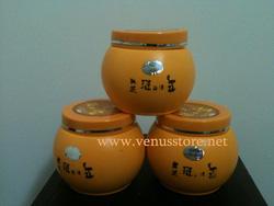 Ảnh số 6: Kem dưỡng Linh chi vàng - 100.000 VND - Giá: 100.000