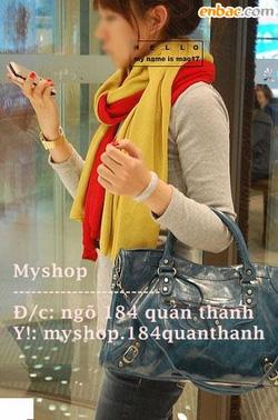 Ảnh số 41: Khăn Zara 90k (nhiều màu) làm đc khăn đôi nhé - Giá: 90.000