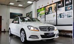 Ảnh số 5: Mercedes-Benz E300 Avantgarde - Giá: 2.488.000.000