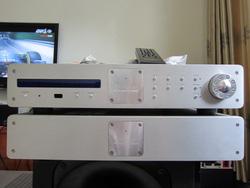 Ảnh số 15: KRELL Phantom stereo preamplifier - Giá: 320.000.000