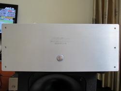 Ảnh số 19: KRELL Evolution 2250E stereo power amplifier - Giá: 150.000.000