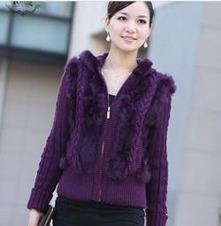 Ảnh số 11: Áo len lông - Giá: 1.500.000