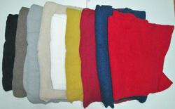 Ảnh số 18: khăn len Zara dài - Giá: 140.000