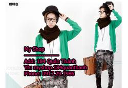 Ảnh số 54: Khăn Zara 90k (nhiều màu) làm đc khăn đôi nhé - Giá: 90.000
