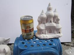 Ảnh số 98: tô tượng Lâu đài - Giá: 7.000