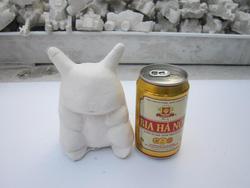 Ảnh số 99: tô tượng Pikachu - Giá: 7.000