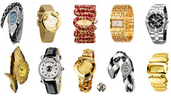 Ảnh số 51: Đồng hồ nữ Roberto Cavalli - Giá: 8.000.000