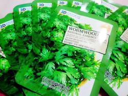 Ảnh số 3: Mặt nạ 3D Foodaholic - Hàn Quốc - Giá: 10.000