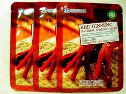 Ảnh số 10: Mặt nạ 3D Foodaholic - Hàn Quốc - Giá: 10.000