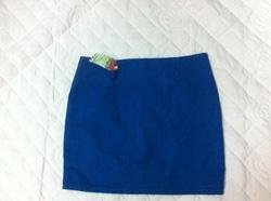 Ảnh số 8: chân váy xanh - Giá: 120.000