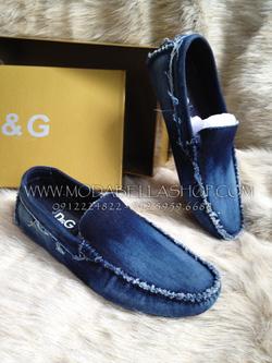 Ảnh số 50: GIẦY D&G - 230-6U (đã bán) - Giá: 950.000