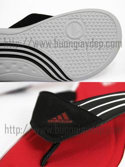 Ảnh số 8: Dép thể thao Adidas xuất khẩu - Giá: 150.000