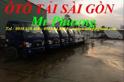 Ảnh số 11: tải hyundai - Giá: 485.000.000