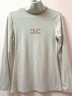 Ảnh số 1: áo len cao cổ - Giá: 50.000
