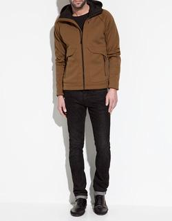 Ảnh số 36: áo zaza chất nỉ hàng dư xịn có 1 mầu duy nhất,GIÁ LẺ 450K - Giá: 300.000